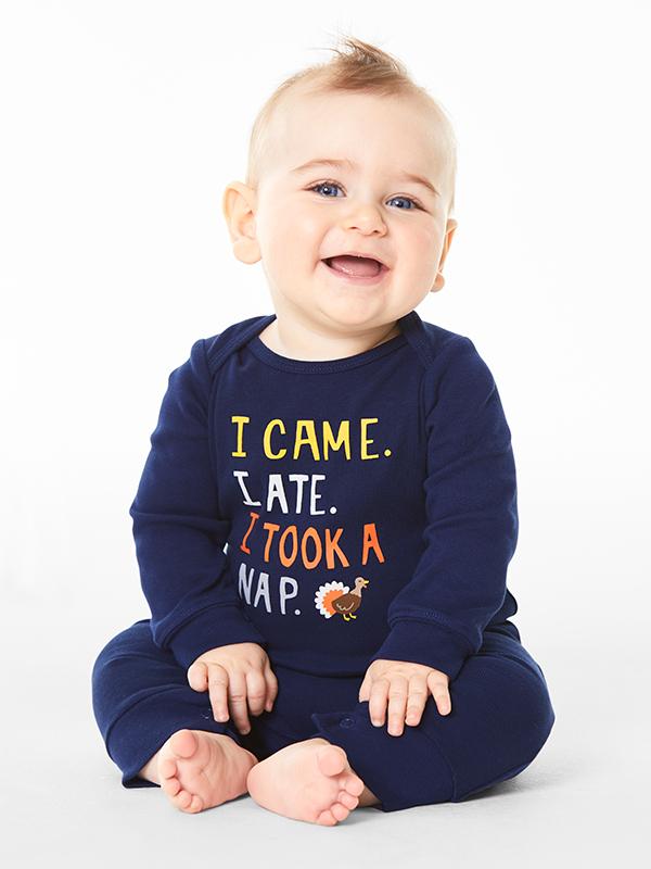 Carter's嬰童裝