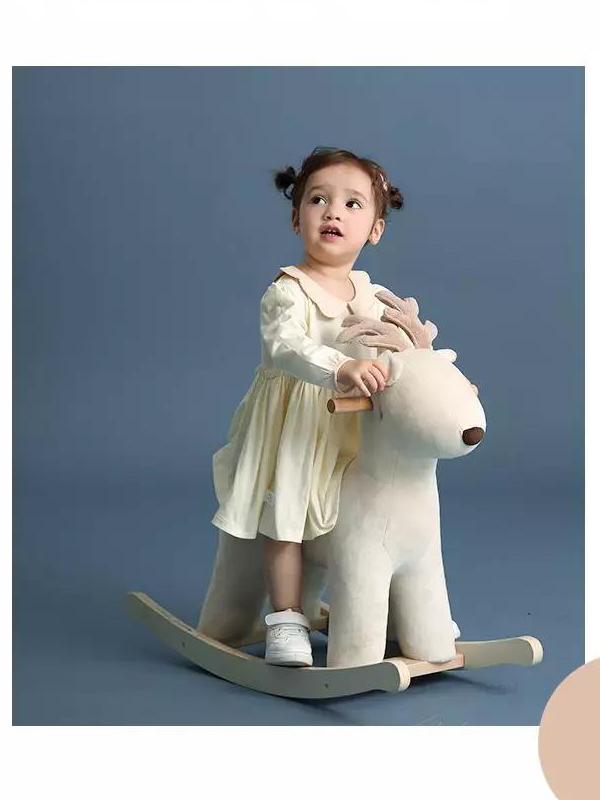 卡拉贝熊婴童装2020春季新款系列