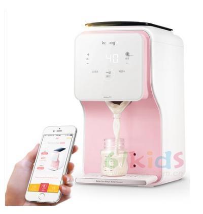 嬰萌智能自動沖奶機泡奶機