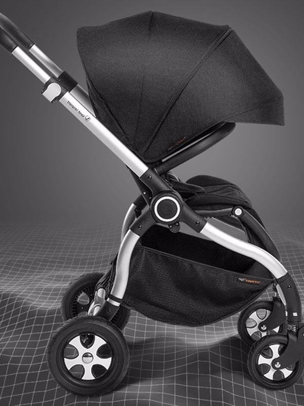 朗納鉑嬰兒推車