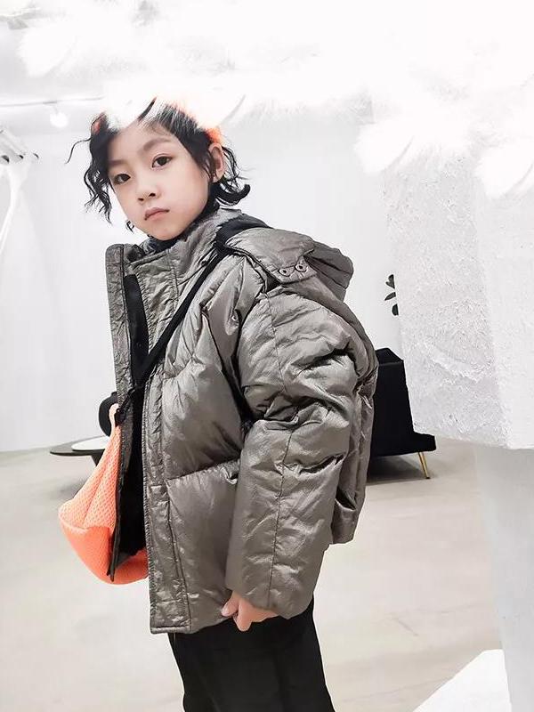 卡拉美童装2019秋冬产品系列