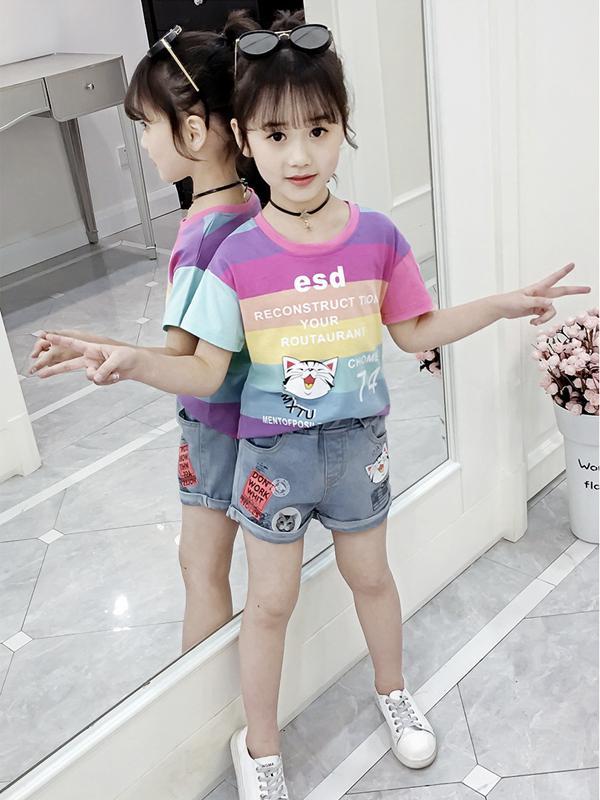 2019萌宝宝春夏新品