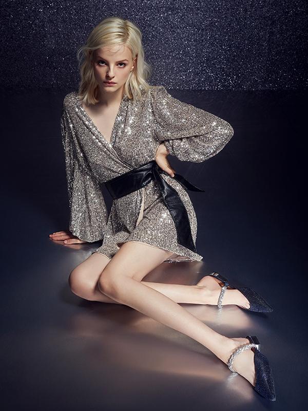 思加圖女鞋2019年新品