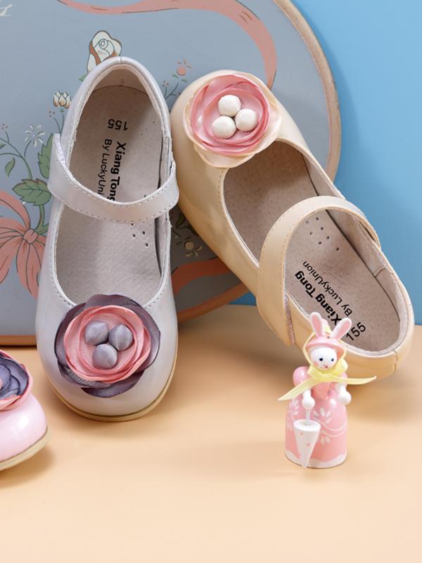 祥同童鞋品牌新款
