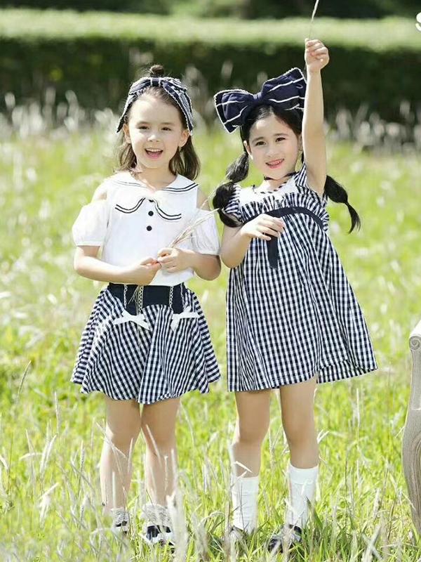 小象Q比童裝品牌2018年夏季新品