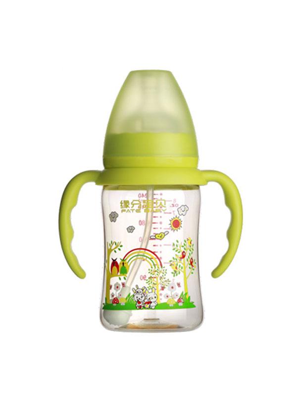 緣分寶貝嬰兒奶瓶火爆上市