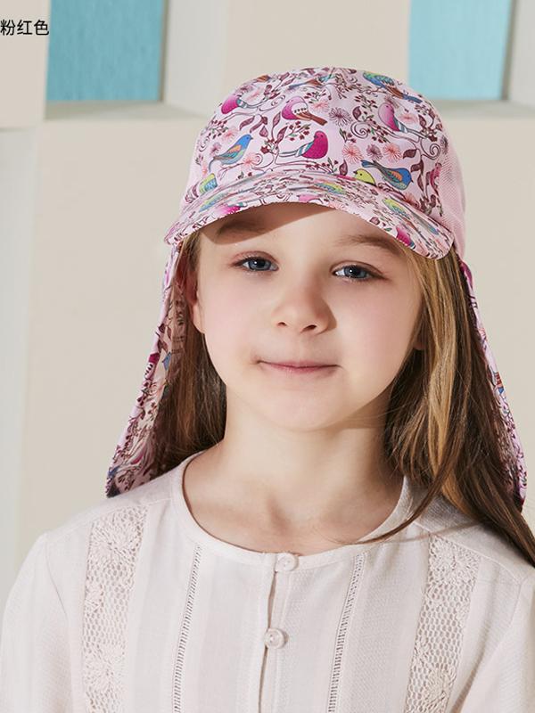 卡蒙儿童帽子