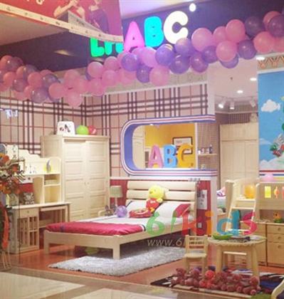 ABC青少年兒童家具