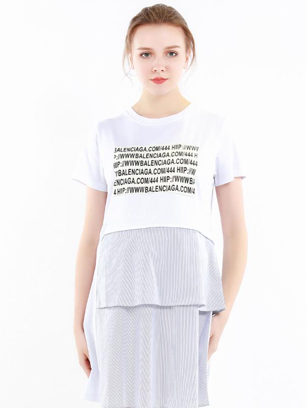 进进孕妇装2019年夏季新品