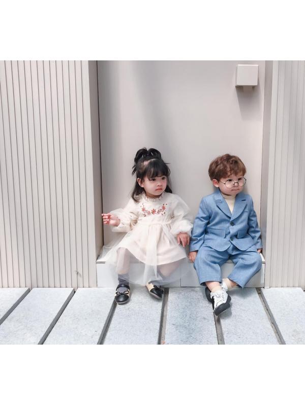 承希CHENGXI童裝品牌新品展示