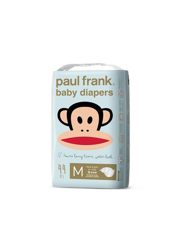 大嘴猴紙尿褲