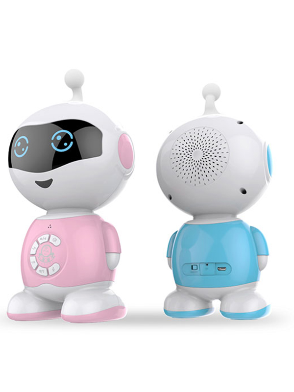 樂寶寶智能早教機器人