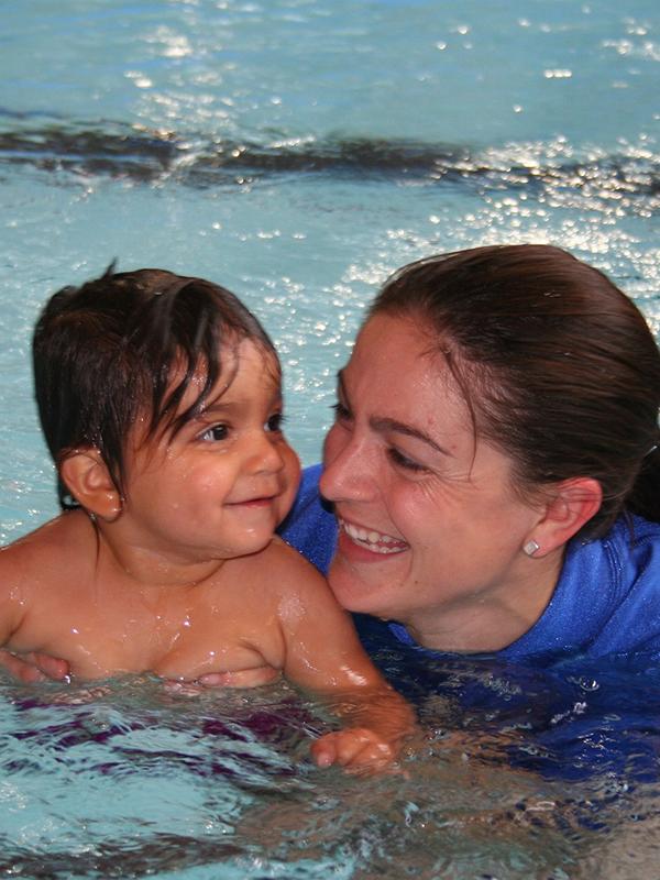 沃特寶貝嬰兒游泳館