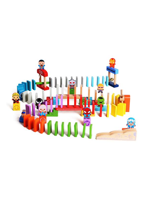 玩木世家益智玩具