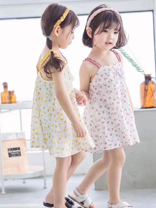 宾果童话童装品牌2020爆款推出