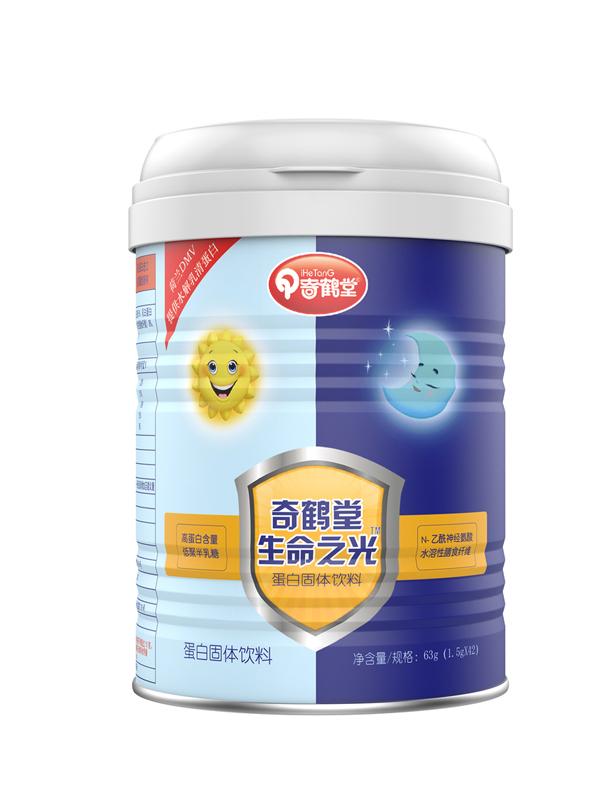 奇鶴堂兒童益生茵營養品