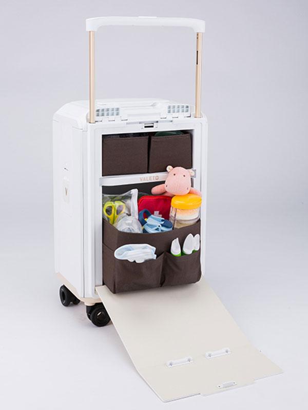 valeto嬰兒餐車新品上市