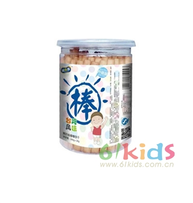 威樂佳兒童食品