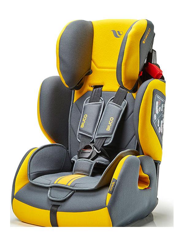 貝歐科汽車安全座