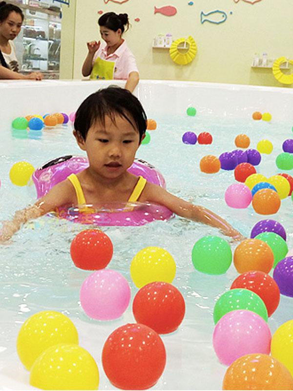 水手寶寶游泳館