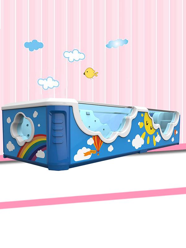 SUNRANS尚雷仕嬰幼兒游泳池設備