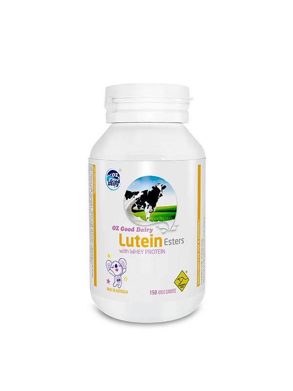 澳樂乳兒童營養品