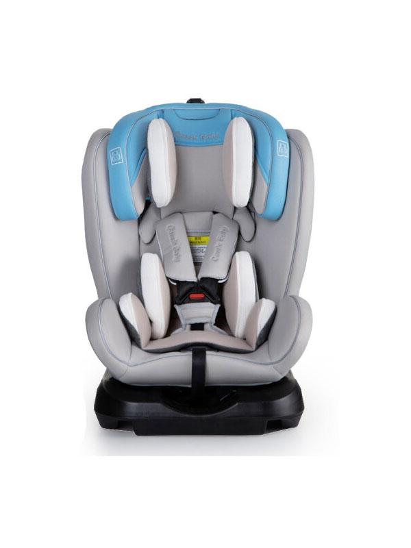 貝馳汽車安全座椅