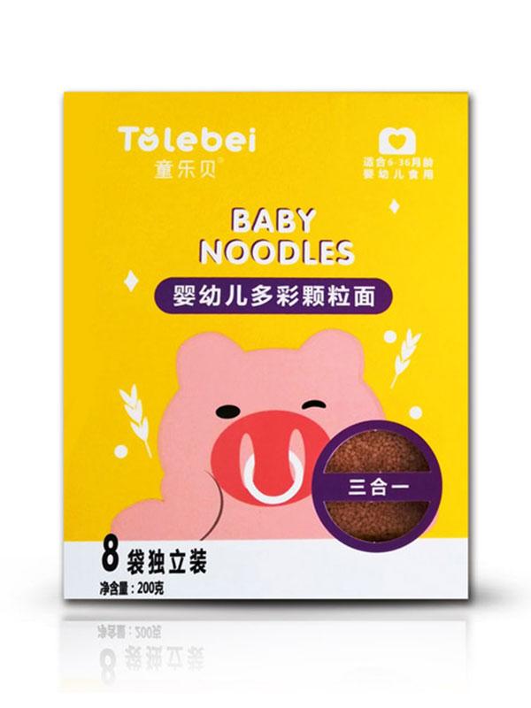 童樂貝(Tolebei)零食2019火爆上市