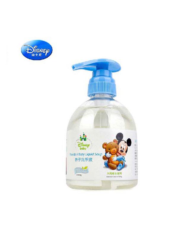 迪士尼嬰兒洗護用品火爆新推出