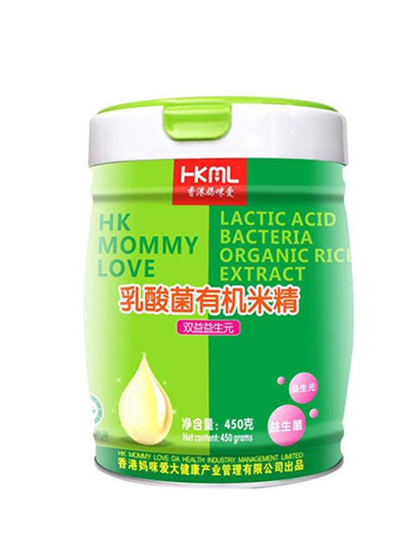 香港妈咪爱系列产品火爆上市