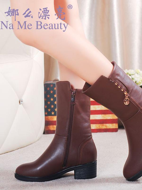 娜么漂亮女鞋新品