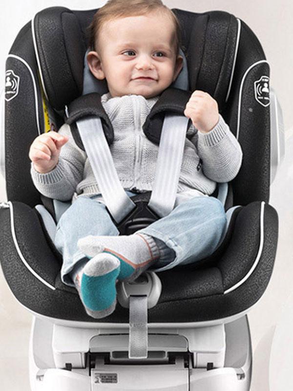 寶貝第一汽車安全座椅