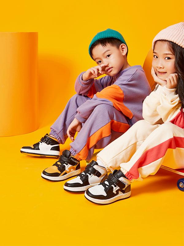 哈贝多童鞋2020初秋新款上市