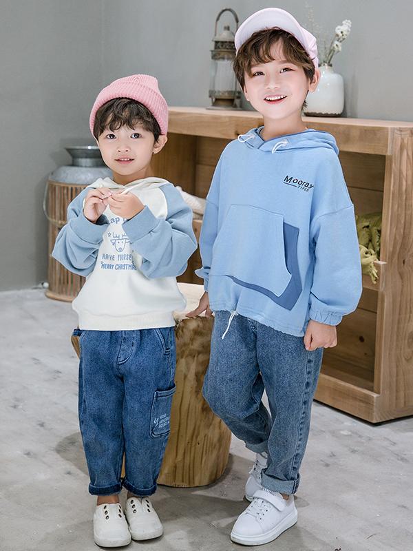 孩优美童装2019年秋冬新品