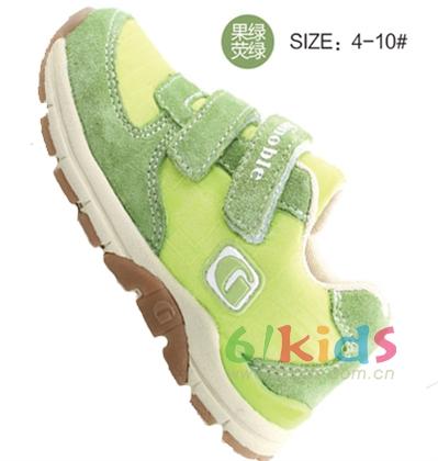 GINOBLE基洛浦童鞋