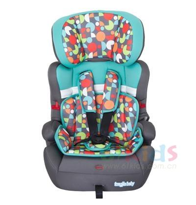 童佳兒童安全座椅