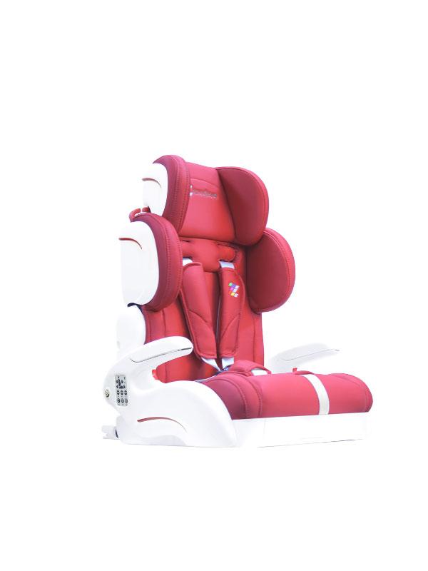 初德兒童安全座椅