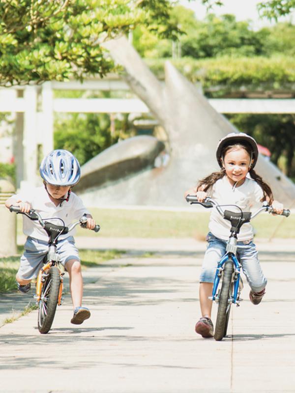 RENNRAD兒童自行車新品