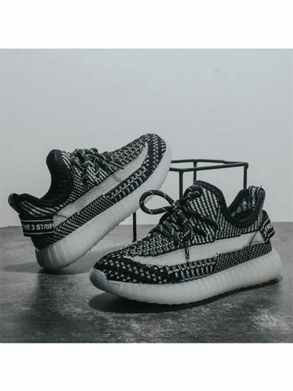 伢一巴品牌童鞋2020新款上市