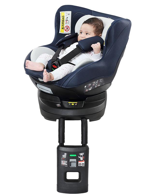 艾樂貝貝汽車安全座椅