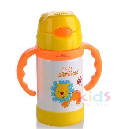 兒童飲水壺