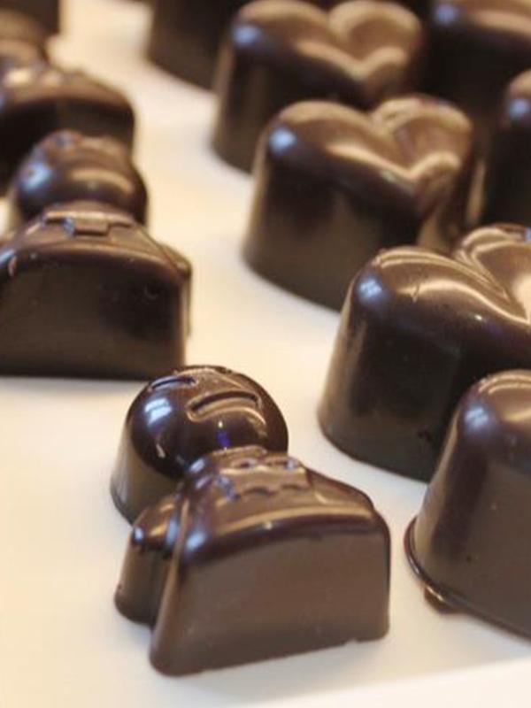 愛儂兒手工巧克力