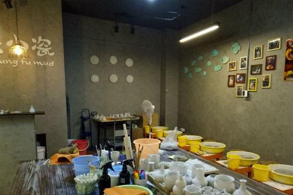 功夫小瓷陶藝館