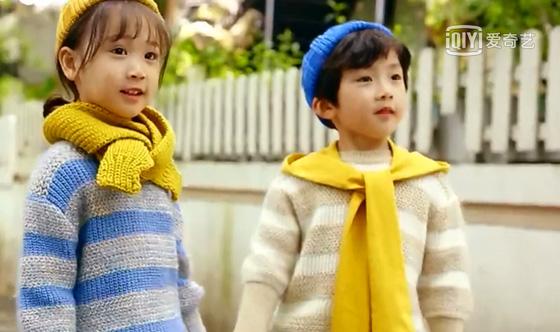 《親鼓》《恒妙》童裝2019年 秋款服裝宣傳片
