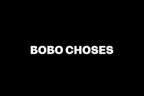 Bobo Choses》21-22秋冬欧美童装广告大片
