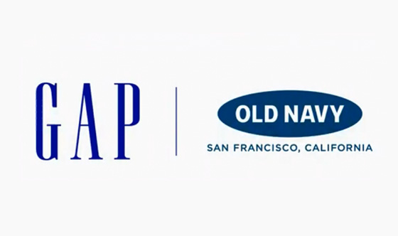 GAP x OLD NAVY-SS2020KIDS WEAR上海時裝周