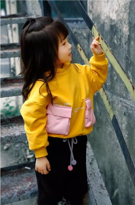 叮!孩子的开学秋装巴迪小虎童装已到,请注意查收~ | 开学备货季