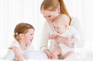 全面呵護現代母嬰健康