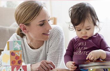 寵愛孕嬰是一家專注母嬰連鎖品牌