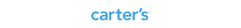 Carter's,深受信賴的美國150年嬰童裝品牌